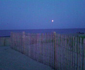 X. Moonrise